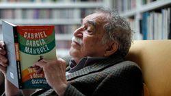 La salud de García Márquez es