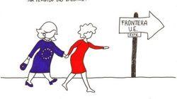 Donde la Unión Europea perdió sus