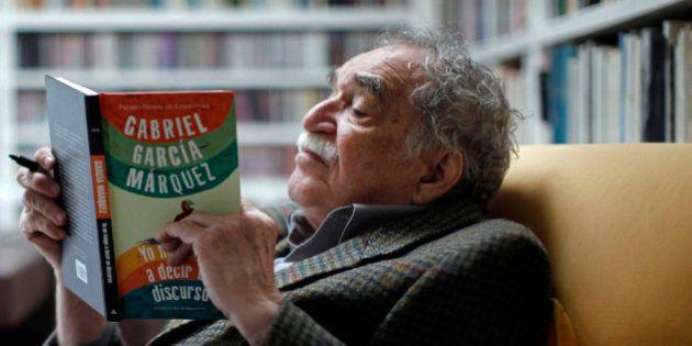 La familia de García Márquez reconoce que la salud del escritor es 'muy