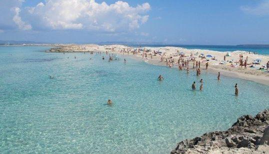 ¿Qué playa española es la quinta mejor del