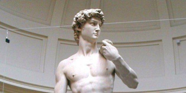 Rebelión viral en Twitter contra la censura a las estatuas desnudas en