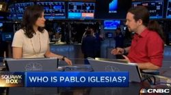 Who is Pablo Iglesias? Wall Street quiere