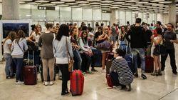 Más de 42.000 españoles dejaron el país entre enero y