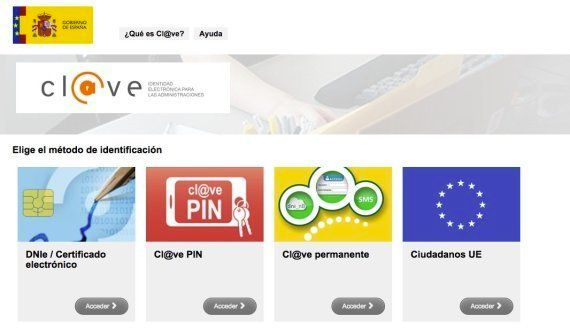 Cinco aspectos que el Gobierno debería mejorar en el Portal de