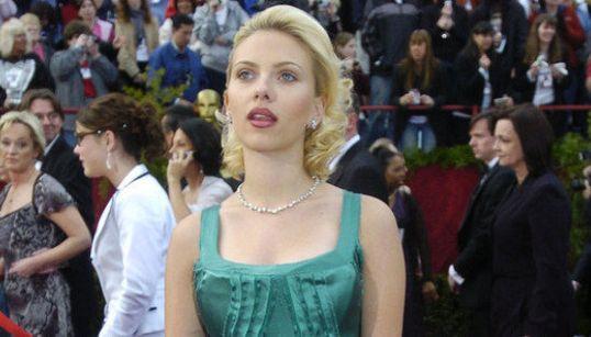 Las mejor y peor vestidas de la historia de los Oscar