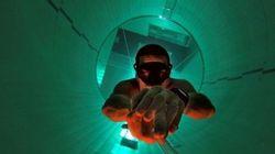 La piscina más profunda del mundo y otras seis fotos del
