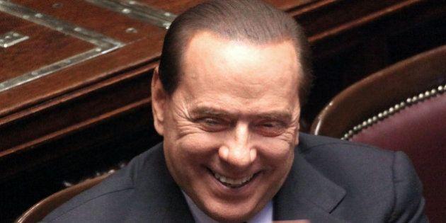 Berlusconi cumplirá su condena de un año con trabajos