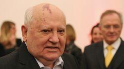 Gorbachov cree que