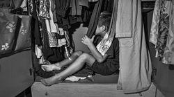 Uno de cada tres niños españoles vive bajo el umbral de la