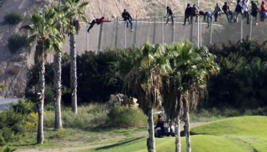 Bruselas dice que campos de golf como este