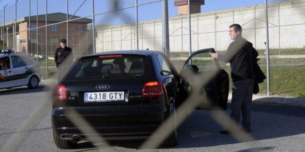 Jaume Matas vuelve a tener permiso para salir de la cárcel por motivos