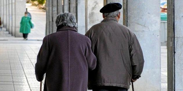 El futuro de las pensiones: el pacto generacional y la igualdad de