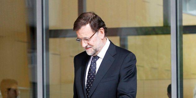 El PSOE pide la comparecencia urgente de Rajoy tras la confirmación de una contabilidad
