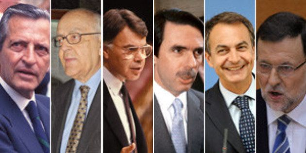 ENCUESTA: ¿Quién es el mejor presidente de la democracia en