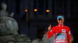 El italiano Fabio Aru gana la 70ª edición de la Vuelta a
