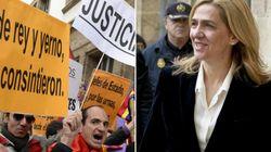 9 comparaciones con la Ley Mordaza en las que siempre pierde el