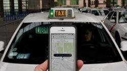 Por qué Uber no es tan 'cool' como