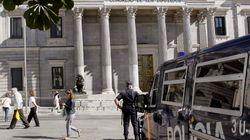 El Congreso aprueba la ley de Seguridad