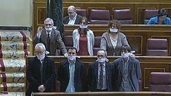 Mordazas y 'La Canción del Pueblo', contra la ley de Seguridad