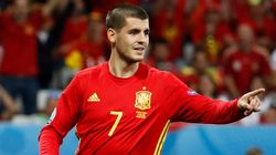 Morata regresará al Real Madrid y hará la pretemporada con