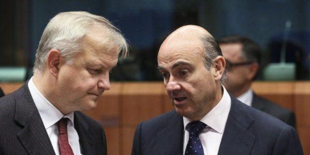 El Eurogrupo anuncia una