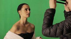 'La Reina de España': 'making of' en exclusiva de la continuación de 'La niña de tus