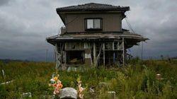 24 horas en la zona de exclusión de Fukushima