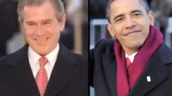 ¿Qué presidente de EEUU envejece más rápido? (VÍDEO,