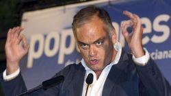Pons asegura que el PP y sus dirigentes son