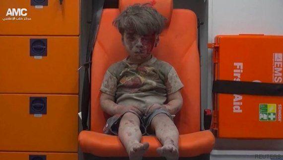 17 datos sobre la guerra en Siria que harán que te importe de una