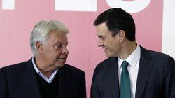 González, al rescate de Sánchez... ¿hasta
