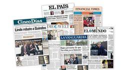 Revista de prensa: Declaraciones