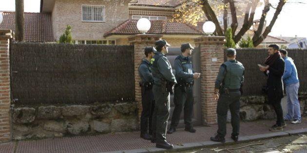 Feliciano Miguel Rosendo Silva: detenido el líder de la secta Orden y Mandato de San Miguel