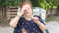 El emocionante alegato de esta anciana contra el Toro de la Vega