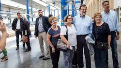 La explicación de Rajoy a su misterioso