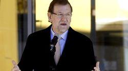 Rajoy tiene algo que decir tras visitar al rey en el hospital