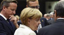 Europa convoca una cumbre para intentar impulsar la economía y el