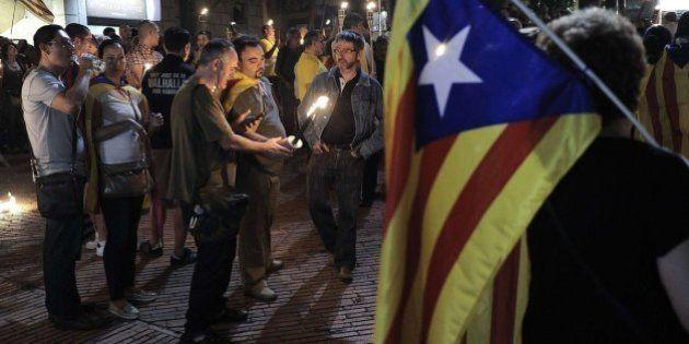 La Asamblea Nacional Catalana propone la pregunta: