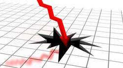 La mitad de los españoles cree que la economía va peor que hace un