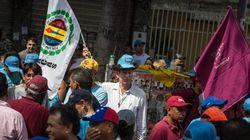 La oposición venezolana vuelve a las