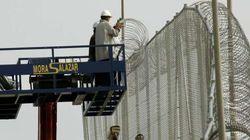 El presidente de Melilla (PP) defiende las cuchillas en la valla: