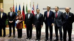 Acuerdo histórico entre las potencias e Irán sobre su programa