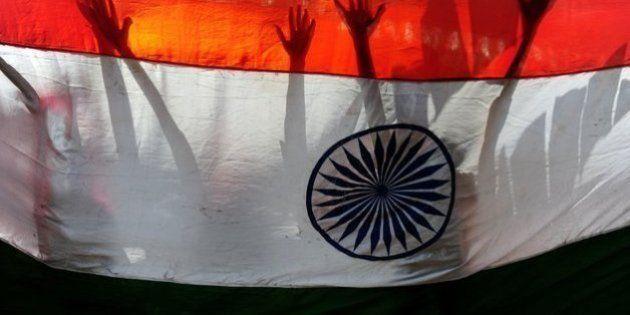 El patriotismo por obligación es un