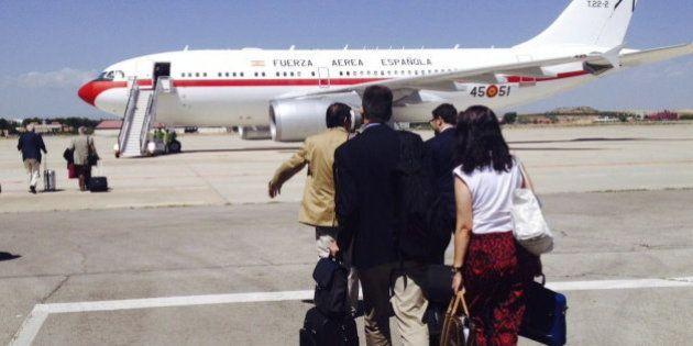 Morenés, sobre las averías de los aviones:
