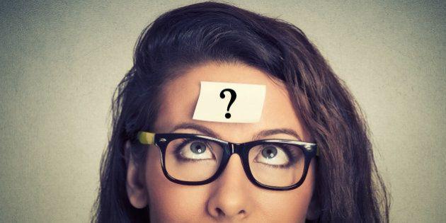 Cómo ser más carismático, 'blogger' o más inteligente: respuestas a lo que más inquieta en