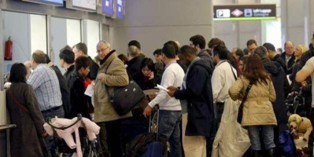 Inmigrantes: ¿una muestra más de la recuperación