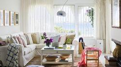 Cómo elegir las telas de las cortinas y para tapizar el