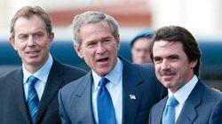 12 años después, Blair pide perdón por la guerra de