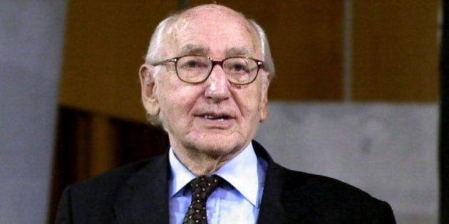 Fallece el poeta asturiano Carlos Bousoño a los 92