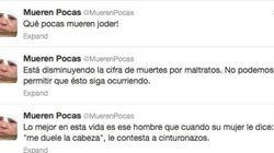 La Policía busca a este tuitero por apología de la violencia